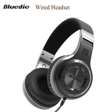 Original brand  headphone  wired  h  skype headsets in white and black with box