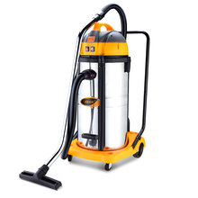 2800W double motor Hotel carpet industrial vacuum cleaner high-power factory water suction machine Wet & dry vacuum cleaner