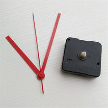 Best Price Red Hands for 50PCS Sweep Clock Movement From China