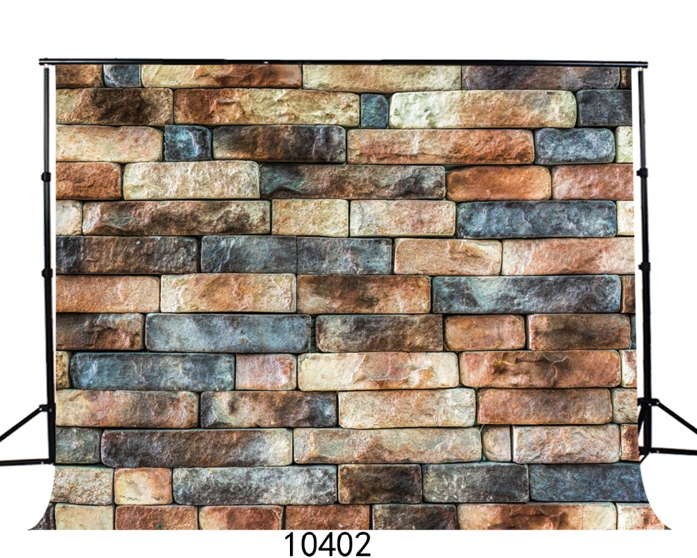 Brick wall photography background  210x150cm SJOLOON Fond studio photo vinyle Photography-studio-backdrop Background photograph<br><br>Aliexpress