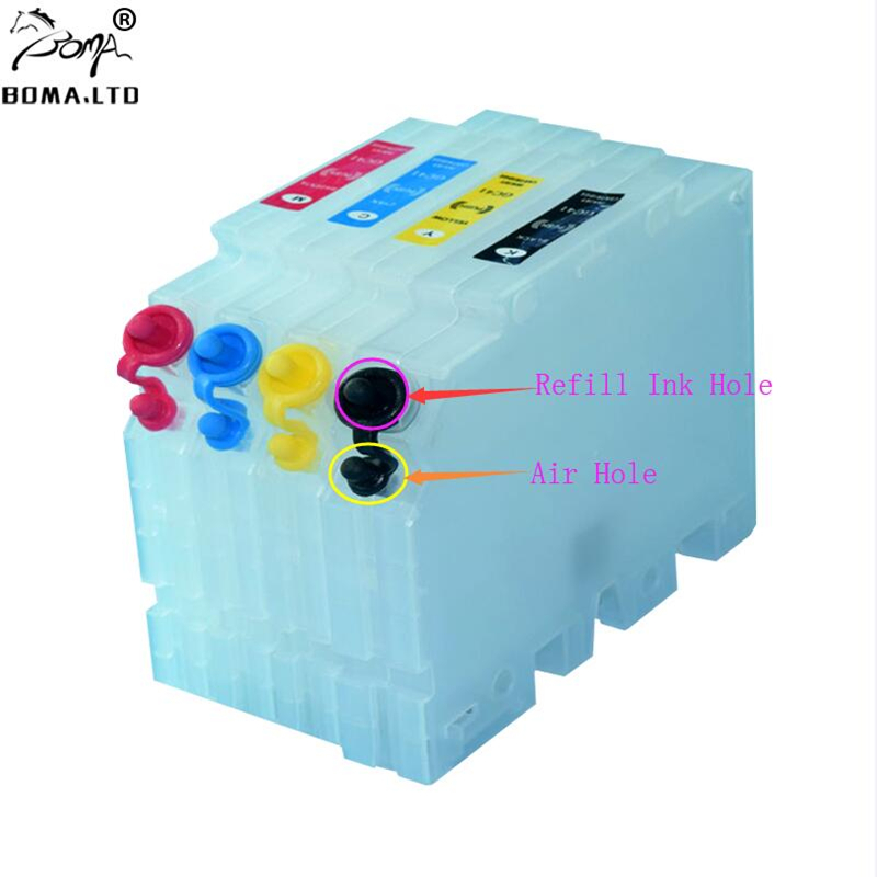 Richoh GC41 ink Cartridge GC 41