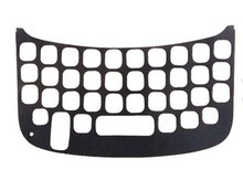 Keypad Overlay w/ Adhesive Compatible for Motorola Symbol MC55 MC65 45 Keys,Portable Data Terminal part,Symbol PDA keypad