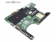 431365-001 Free Shipping for HP DV6000 laptop motherboard 100% Tested(China)