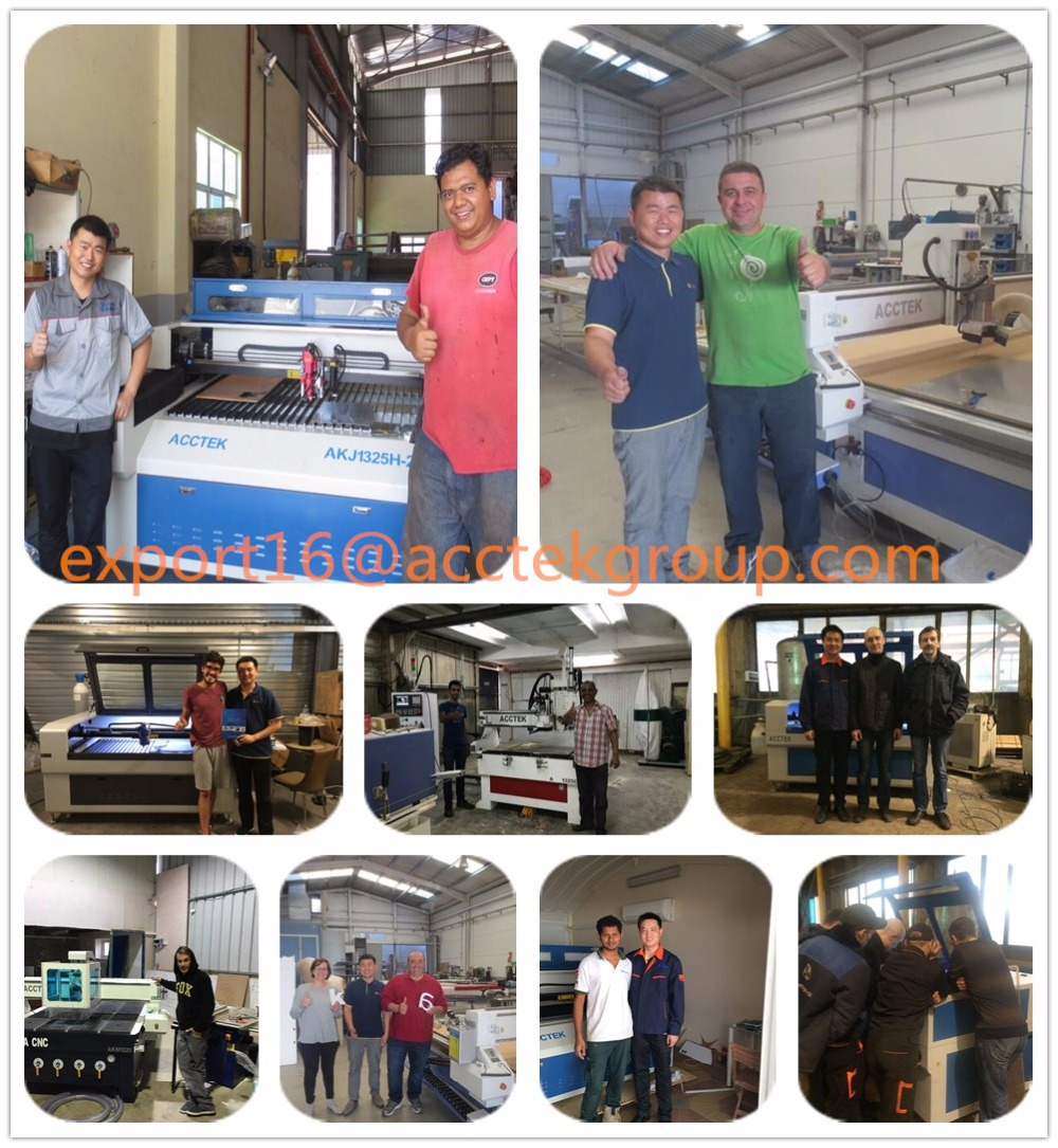 oversea supply service