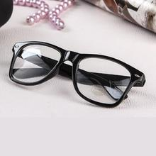 M84 Fashion Men Women Optical Glasses Frame Glasses With Clear Glass Brand Clear Transparent Glasses Women's Men's Frames