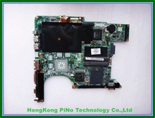 Top Quality 436450-001 For HP DV9000 DV9500 DV9700 laptop motherboard 436450-001 DDR2 NF-G6150-N-A2 Tested