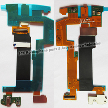 Main Slide Cable Ribbon For Blackberry 9800 Torch,Free Shipping , 20pcs/lot