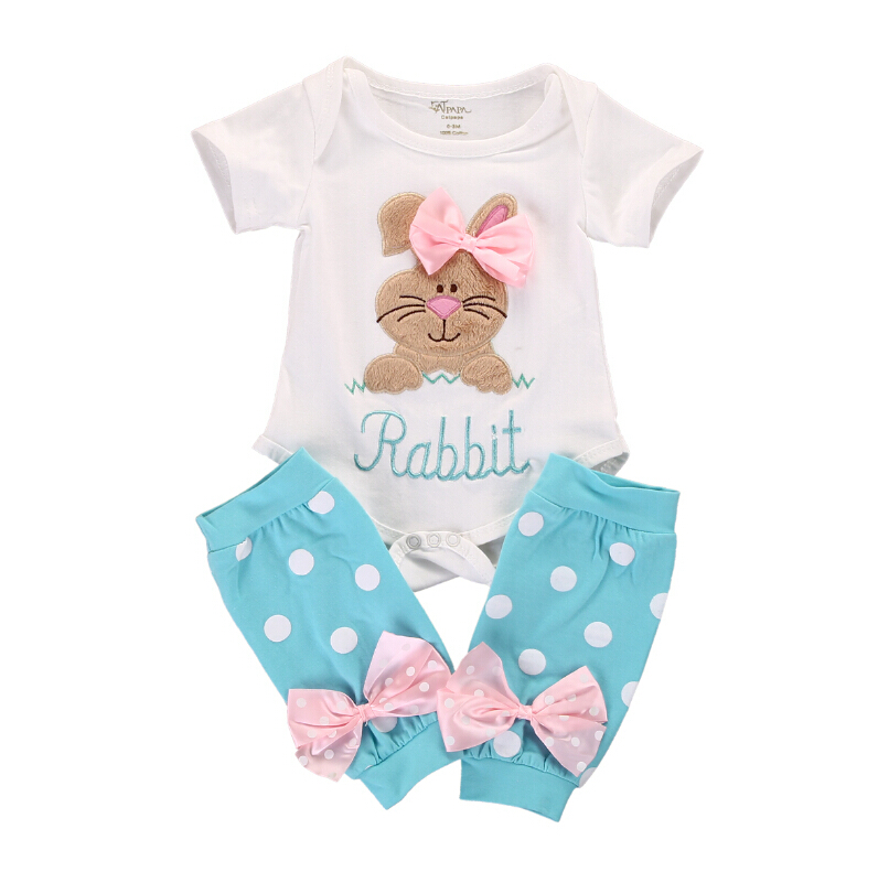 Bodysuits Leg Warmer Headband Baby Girl Clothing Outfit Set 3pcs Newborn Infant Kids Baby Girls Clothes<br><br>Aliexpress