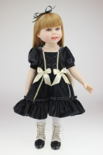 New design 18inches American girl doll Journey Girl Dollie& me fashion doll New Year present great girl gift