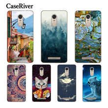 "CaseRiver Xiaomi Redmi Note 3 5.5"" Case, Soft Silicone Phone Cover For Redmi Note3 Pro Prime Global Special SE Edition 152mm"