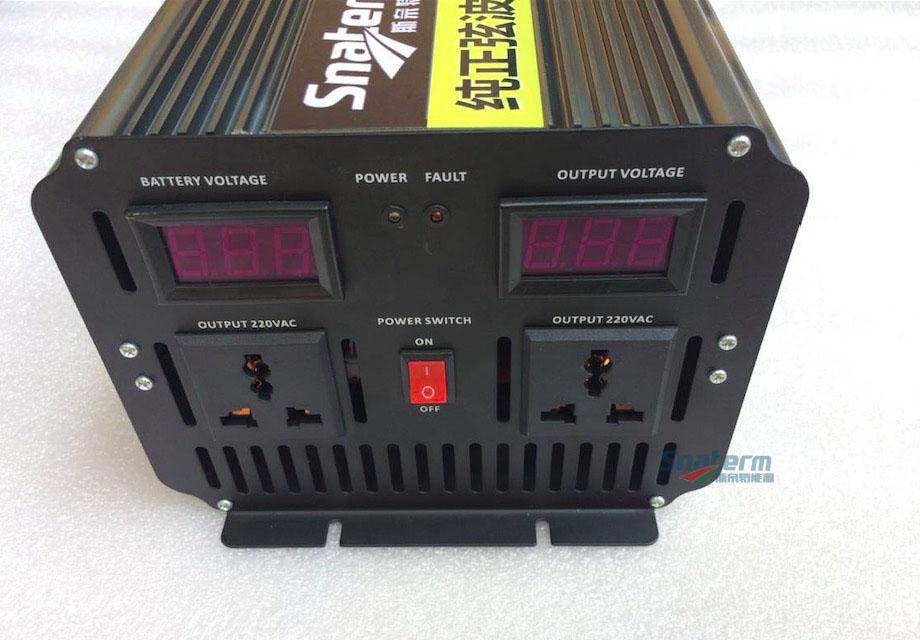EPS-3000W 5