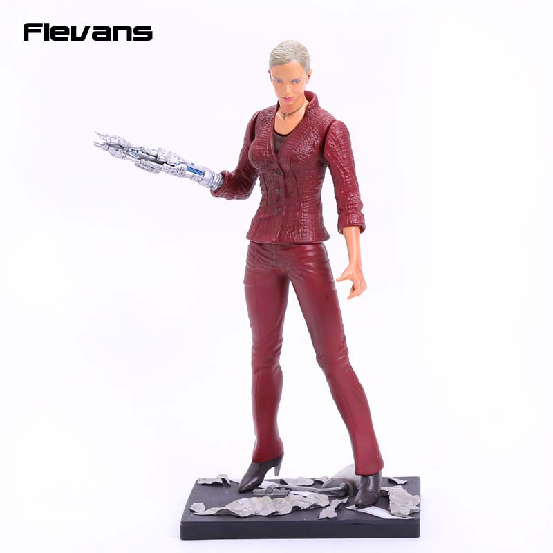 Terminator 3 Rise of the Machines T-X 1/6 Scale Pre-painted PVC Action Figure Collectible Model Toy 28cm<br>
