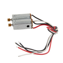 Hot Sale 2pcs/lot  RC Quadcopter RC Drone Spare Parts Main Motor CW/ CCW Motor For MJX X101