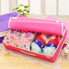 Storage Boxes clothes storage drawer Underwear storage cabinet(China)