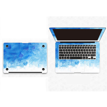 Full Body Laptop Skin Stickers For Apple Macbook Decal Air Retina 11 12 13 Pro 13 15 Skin Vinyl Decal Case