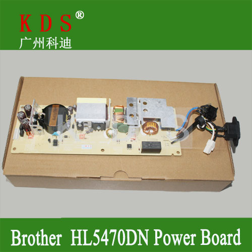 Original power board for brother HL5440D 5450DN 5470DW 5472DW 5452DN 6180DW 6182DW LV0806001 110V remove from new machine<br><br>Aliexpress