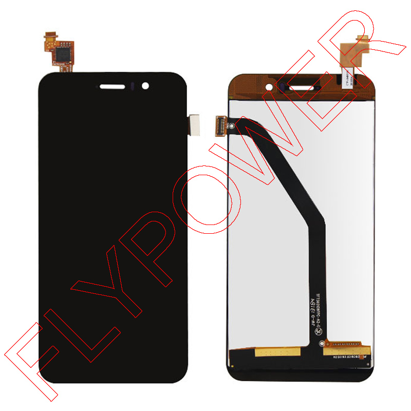 New JY G4 G4C  G4T G4S Touch Screen Digitizer With LCD Screen Display Replacement for JIAYU G4 with backlight; 100% Warranty<br>