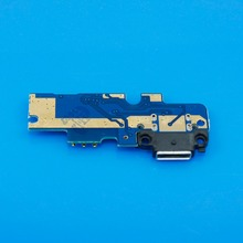Micro USB Module Plug Charge Board Flex Cable+Microphone Module For Xiaomi 4i Mi4i M4i 5.0 Inch Snapdragon 615 Octa Core Phone(China)