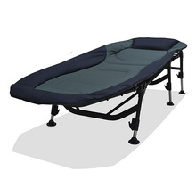 Sunbed Sun Bed Tumbona Transat Outdoor Daybed Beach Lounger Chairs Folding Camp Bed Tumbonas Sun Lounger Bed(China)