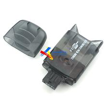 For sega DC SD card reader Dreamcast SD Card Adapter converter with indicator light