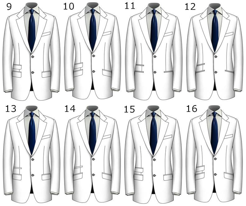 HTB1i5Gbho3IL1JjSZFMq6yjrFXa8 - Custom Made Men's Wedding Suits Groom Tuxedos Jacket+Pant+Tie Formal Suits Business Causal Slim Navy Plaid Custom Suit Plus Size
