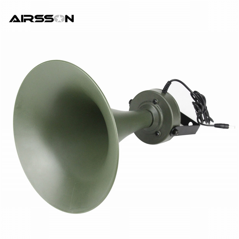 Hunting Special Loudspeaker Birds Caller (CP-S02) Hunting Decoy Equipment 35W 130dB Speaker Hunting Bird Mp3 Device Super Loud<br><br>Aliexpress