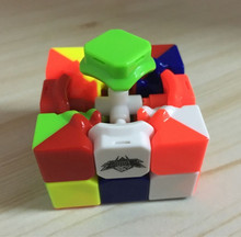 Cyclone Boys 56mm 3x3x3 Magic Cube Speed Puzzles Stickerless Educational Toys Special Toys Brinquedos(China)