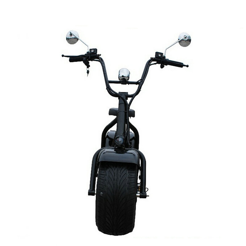 11.11 Promotion Big Wheel Electric Scooter Two Wheel 1000W Motor E-scooter Electric Unicycle Motorcycle Self Balancing Scooter (8)