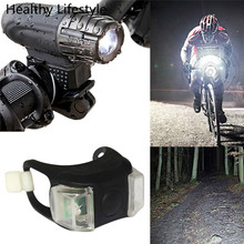 USB Rechargeable 360 Degree Rotation Bike Bicycle Front Lamp Headlight+ Rear Light Set Bike Accessories Top Quality Hot Jan 18
