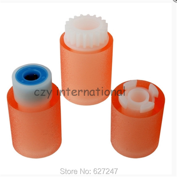 1 set Original new for Ricoh Aficio 2035 2045 MP4000 MP4001 MP3500 MP4500 Paper Pickup Roller Kit AF03-0090 AF03-1090 AF03-2090<br><br>Aliexpress