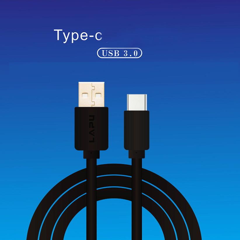 2016 New Pure Copper Wire 2A current USB Type C Cable USB 2.0 to USB Type-C Fast Charging & Sync Data Cable