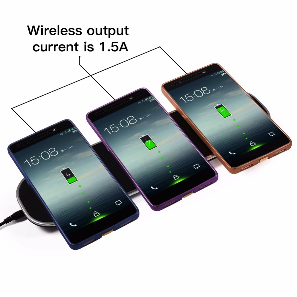 Wireless Charger 3 Devices At The Same Time With One 32
