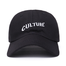 2017 new Migos Culture Hat - Black Dad Cap Hip hop Rap Album Bad And Boujee men women baseball cap fashion Hip hop