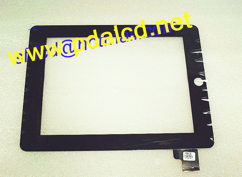 Wholesale new original touch screen digitizer tpanel for Window N10 Tablet PC 5-point touch control<br><br>Aliexpress