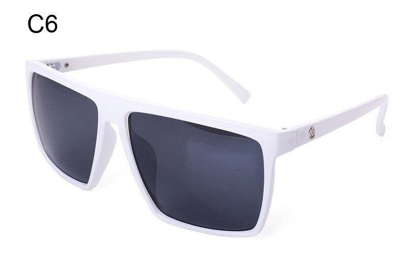 Pro Acme Square Sunglasses Men Brand Designer Mirror Photochromic Oversized Sunglasses Male Sun glasses for Man CC0039 29