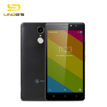 Original Mpie Y12 Andoid 6.0 5.5'' 3G Smartphone 1G 8G MTK6580 Quad Core 3000mAh 8.0MP Fingerprint Scanner A-GPS  Mobile Phone