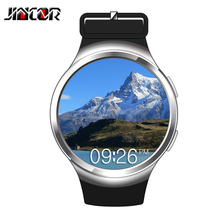 3G smart watch X3plus SIM card WiFi Android smartphone phone watch MP3 MP4 GPS navigation fitness tracker clock pedometer(China)