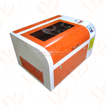 LY CO2 Laser cutting machine 6040M 50W laser tube laser engraver