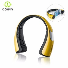 Cowin istage mini Wireless Bluetooth Speaker Stand for Phone IOS Android Portable Speaker with Mic AUX(China)