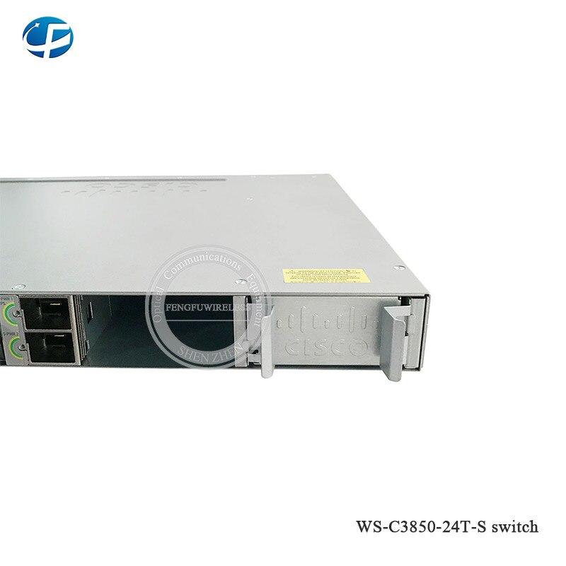 WS-C3850-24T-S3