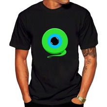 2017 Hot Sale Fashion Men's Youtuber Jack's Septic Eye shirt Brand Clothing Men t shirts Men's Shirts Men Clothes Novelty Cool(China)