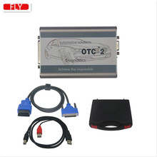 OTC 2 with Latest V11.00.017 Software for Toyota (All)and for Lexus Diagnose and Programming(China)