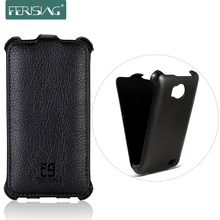 Ferising For Philips W732 Case Perfect Quality Wallet Cases for W732 Flip Leather Cover For Xenium CTW732 Mobile Phone Bag P001
