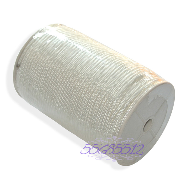 3.0MM Starter Pull Cord Rope x 100 Metre Fits 5200 Chainsaw Tarus Kohler Briggs<br>