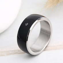 NEW NFC Chip Smart Ring For Android Smart Phones For Windows Phones APP Lock Files Share Smart Ring