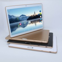 Sale!!!9.6 inch Tablet PC MTK6580 IPS HD Screen Quad Core 3G GSM WCDMA  Phone call PC 16G ROM 1G RAM