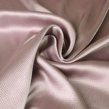1m Comfortable Rayon Imitation Silk Satin Fabric Solid Color Formal Dress Faux Silk Costume Accessories Lining Satin Material