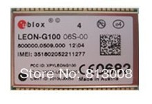 LEON-G100-06S LEON-G100  Lowest standby current  GSM/GPRS GPS Wireless Module 100% New original  Emax  Free Ship JINYUSHI stock