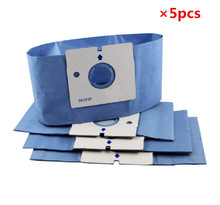5pcs/lot Vcuum Cleaner Dust Bags Filter Dust Collection Paper Bag for LG V-2940RAL V-CR132NBN V-3710Y