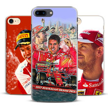 Buy Sebastian Vettel Cases Fashion Coque Mobile Phone Case Cover Shell Bags Apple iPhone 8 7 7s Plus 6S 6 Plus 5 5S SE 4S 4 for $2.97 in AliExpress store